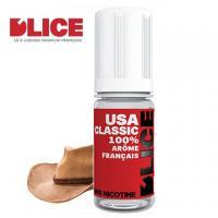 e-liquide tabac Dlice USA Classic