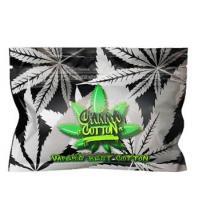 Canna Cotton : entièrement naturel