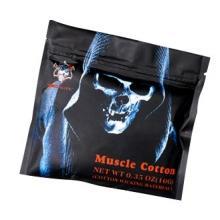 Coton Muscle Demon killer : un coton organique à la mise en forme facile