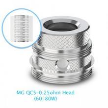 Résistance Joyetech MG QCS 0.25 Ohm pour Ultimo