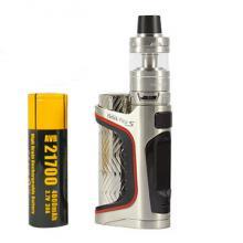 Cigarette électronique iStick Pico-S et Cascade Baby 5 ml