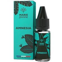 E-liquide CBD Amnesia Marie Jeanne