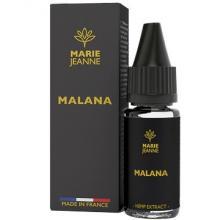E-liquide Malana CBD Full Spectrum Marie Jeanne