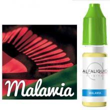 Alfaliquid Tabac Malawia brun corsé