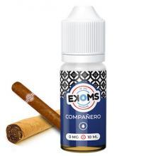 """e-liquide Ekoms """"Companero"""" goût cigare, cigarillo"""