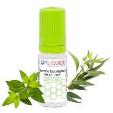 e-liquide Lorliquide Menthe Eucalyptus