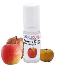 E-liquide Lorliquide Pomme Rosée