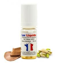 e-liquide Lorliquide Tabac WST