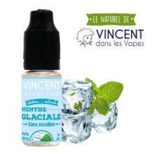 e-liquide Menthe glaciale Vincent dans les vapes