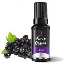 Elliquide french Cancan Cassis