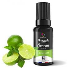 Eliquide French Cancan Citron Vert