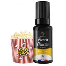 Eliquide French Cancan Pop Corn
