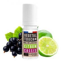 Citron/cassis Vegetal Touch