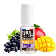 Mangue/Raisin Vegetal Touch