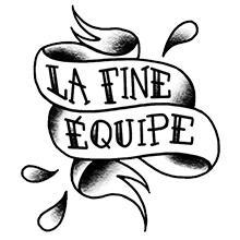 Eliquides La Fine Équipe