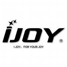 iJoy fabricant de clearomiseurs, dripper et modbox