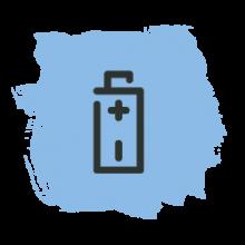 Modboxs, mods tubulaires, AIO et batteries eGo