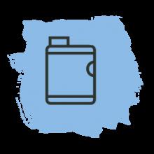 Modbox simple ou double accumulateurs