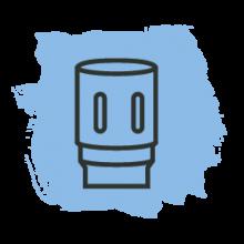 Résistance et coils pour cigarettes électroniques