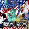 e-liquide Alfaliquid Usa-Mix tabac blond